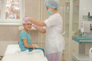 detskaya bolnica