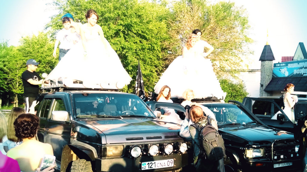 Сбежавшие невесты Караганды (0-00-10-06)