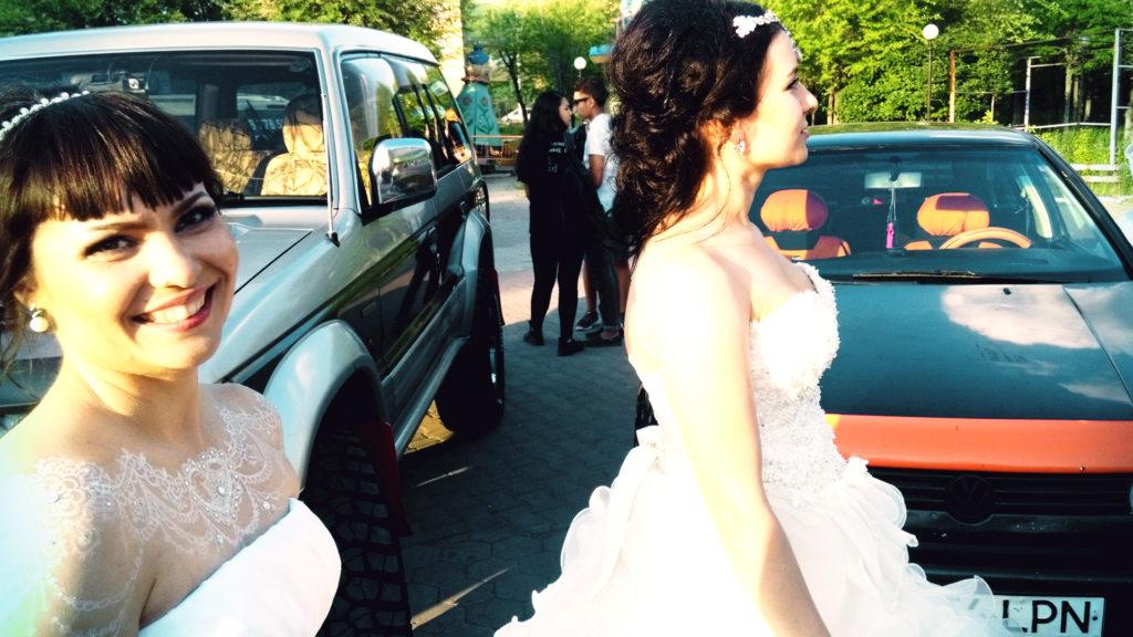 Сбежавшие невесты Караганды (0-00-16-13)