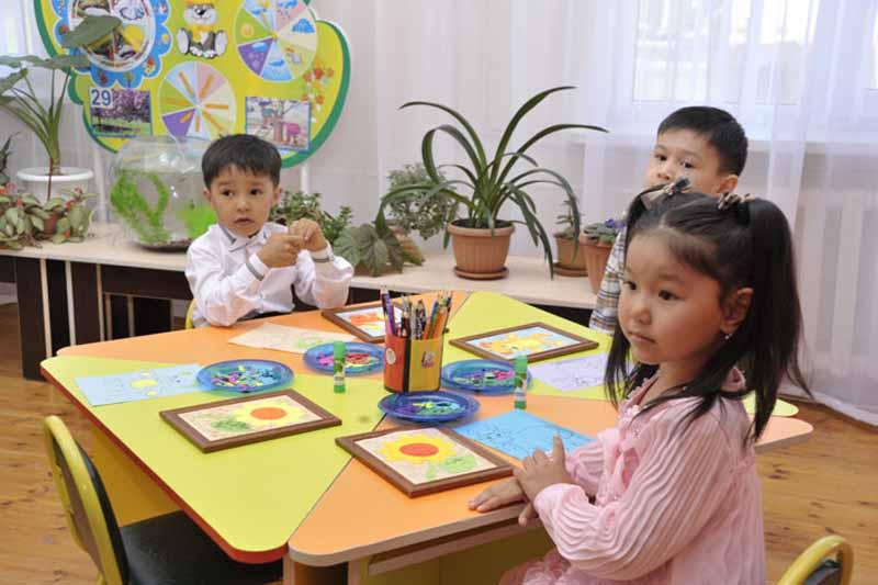 Популярные детские сады казахстана шымкент видов термобелья предоставило